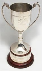 Thomas Trophy